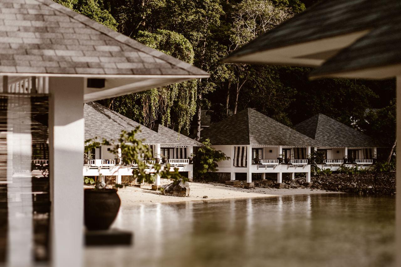 Fotografia Ślubna - Filipiny, Palawan miejsce ślubu Miniomków
