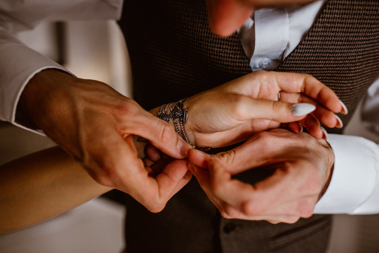 Przygotowania do ślubu Miniomki Filipiny 2