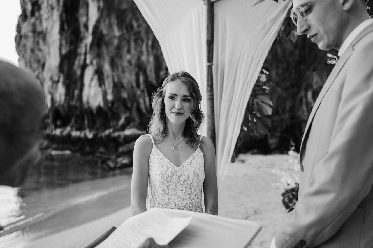 Miniomki i ich ślub plenerowy na Filipinach