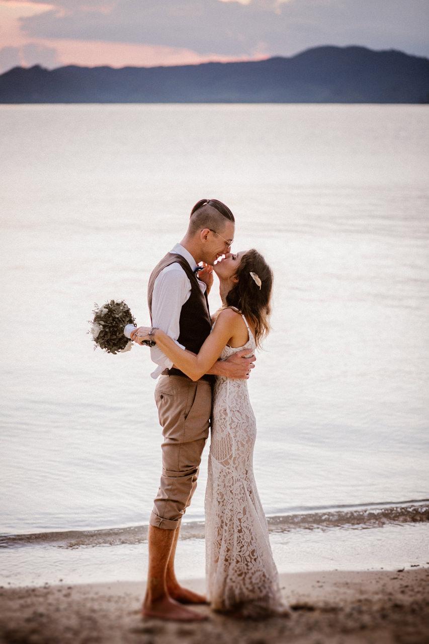 Fotografia ślubna Filipiny - para młoda 2