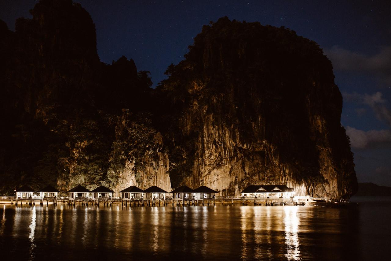 Filipiny, Palawan fotografia ślubna na rajskiej wyspie