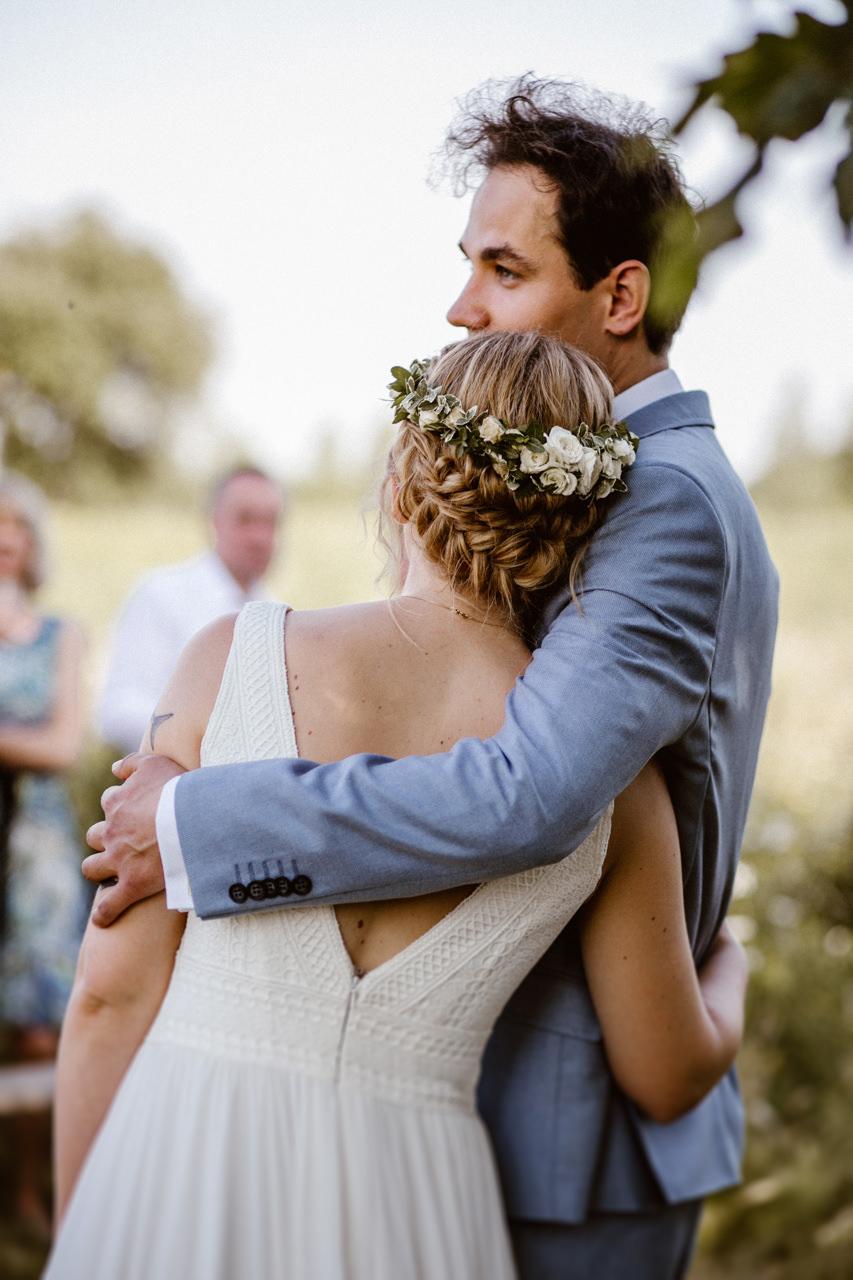 Ślub plenerowy w Łubinowych Wzgórzach 20