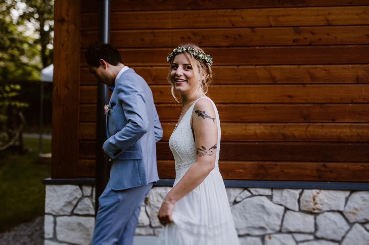 Ślub plenerowy w Łubinowych Wzgórzach 26