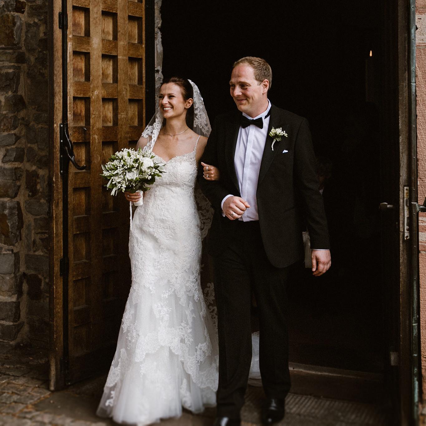 Ślub i wesele w winnicy - Niemcy, Johanesburg 2