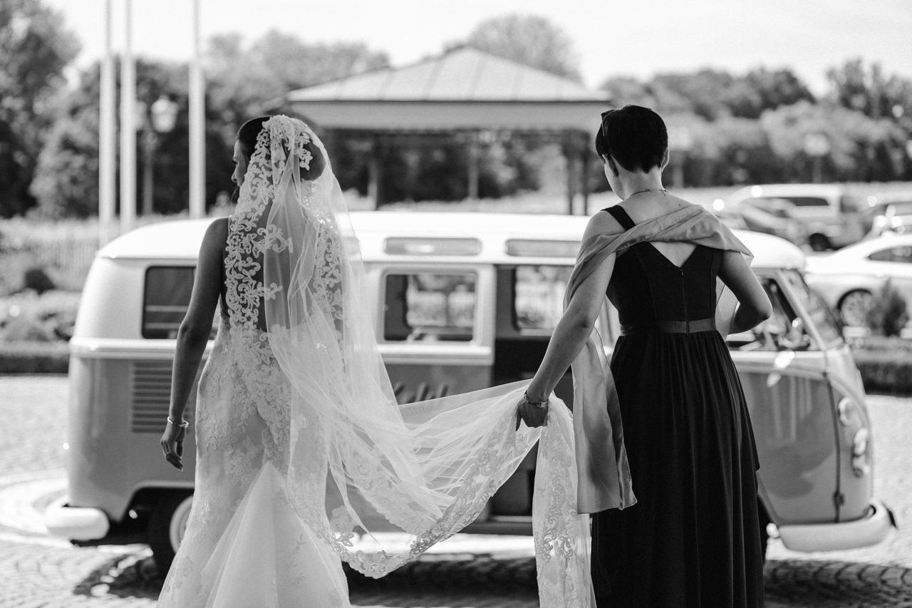 Ślub i wesele w winnicy - Niemcy, Johanesburg 12