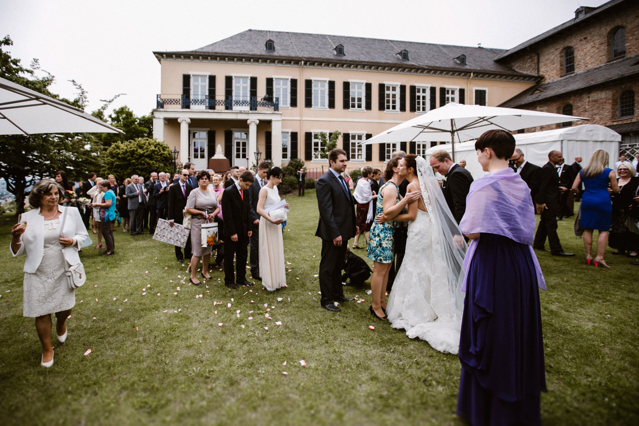 Ślub i wesele w winnicy - Niemcy, Johanesburg 30