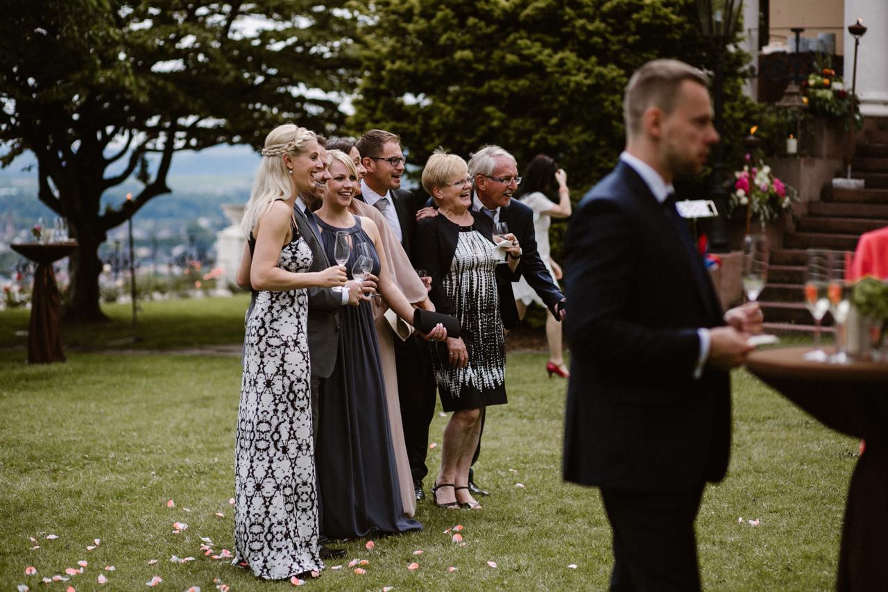 Ślub i wesele w winnicy - Niemcy, Johanesburg 36