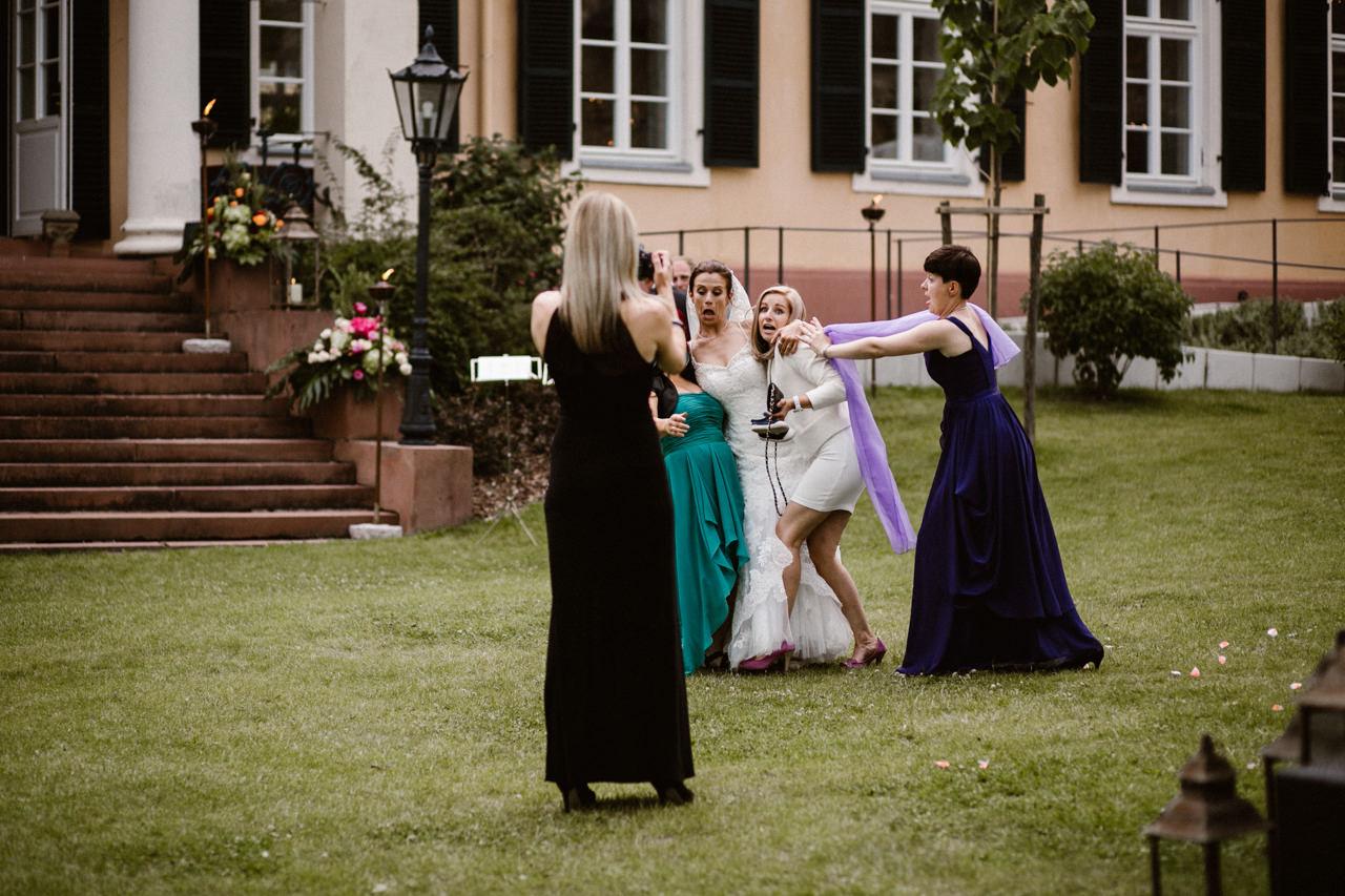 Ślub i wesele w winnicy - Niemcy, Johanesburg 38