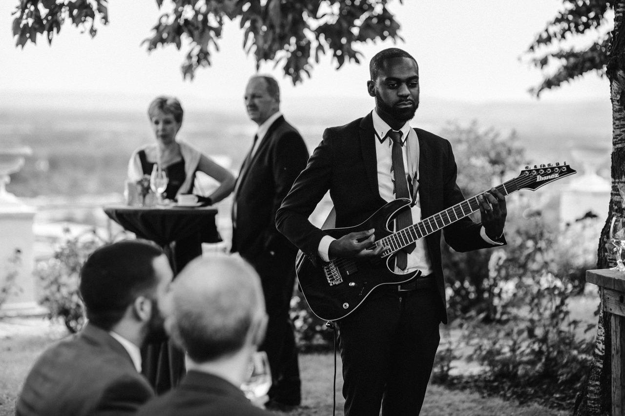 Ślub i wesele w winnicy - Niemcy, Johanesburg 39