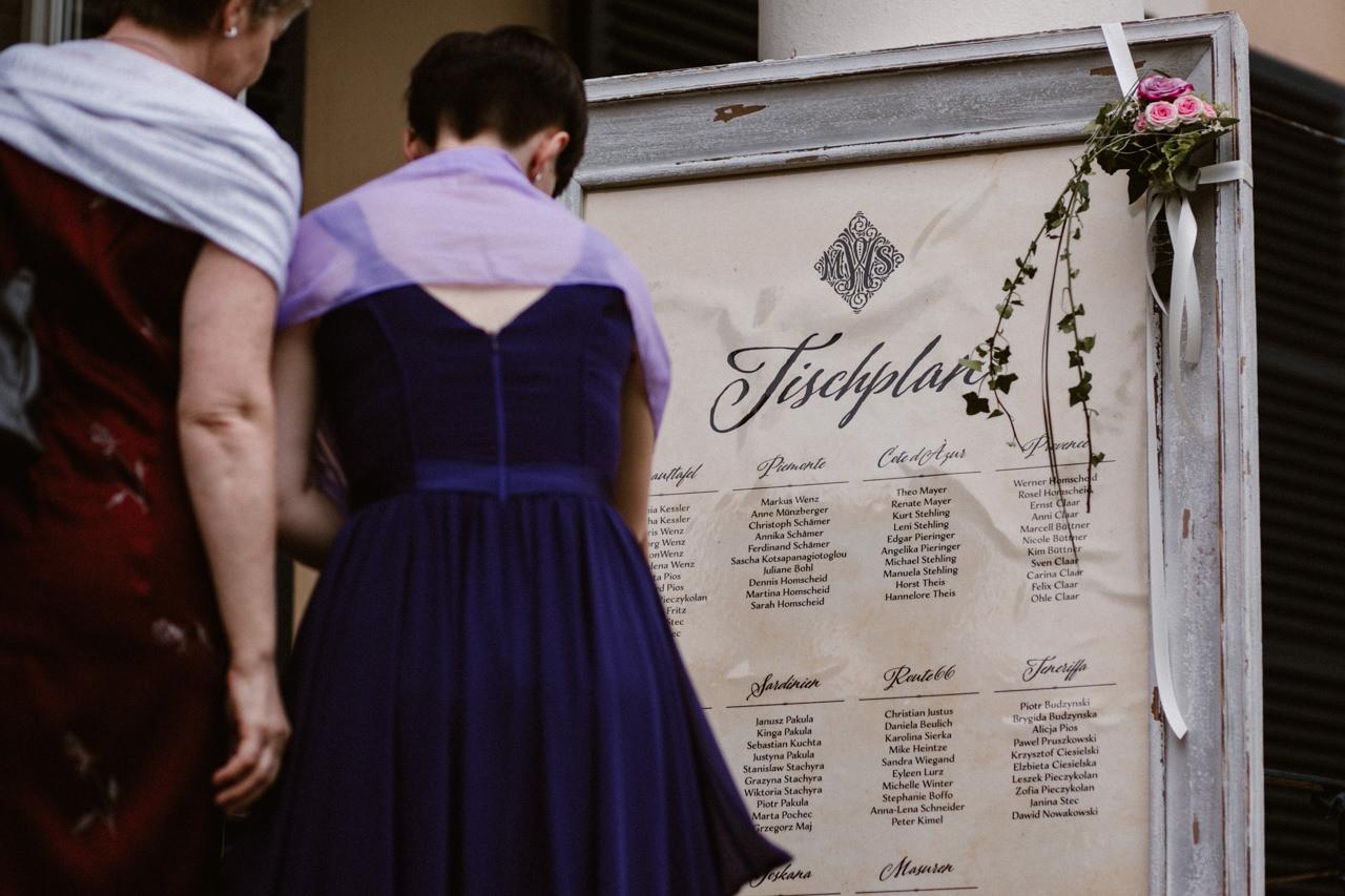 Ślub i wesele w winnicy - Niemcy, Johanesburg 40