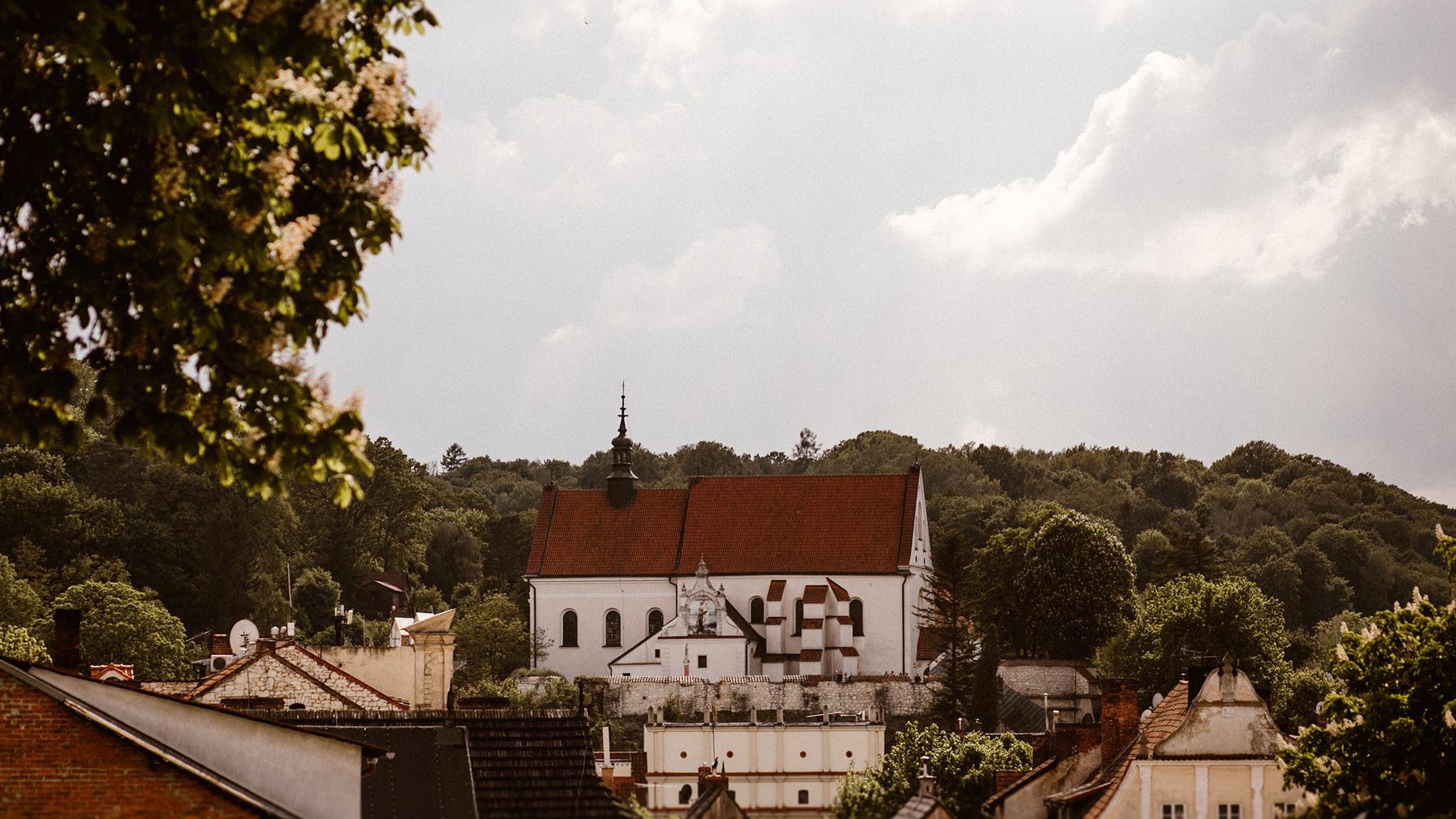 Ślub i wesele w Kazimierzu Dolnym - Folwark Walencja 49