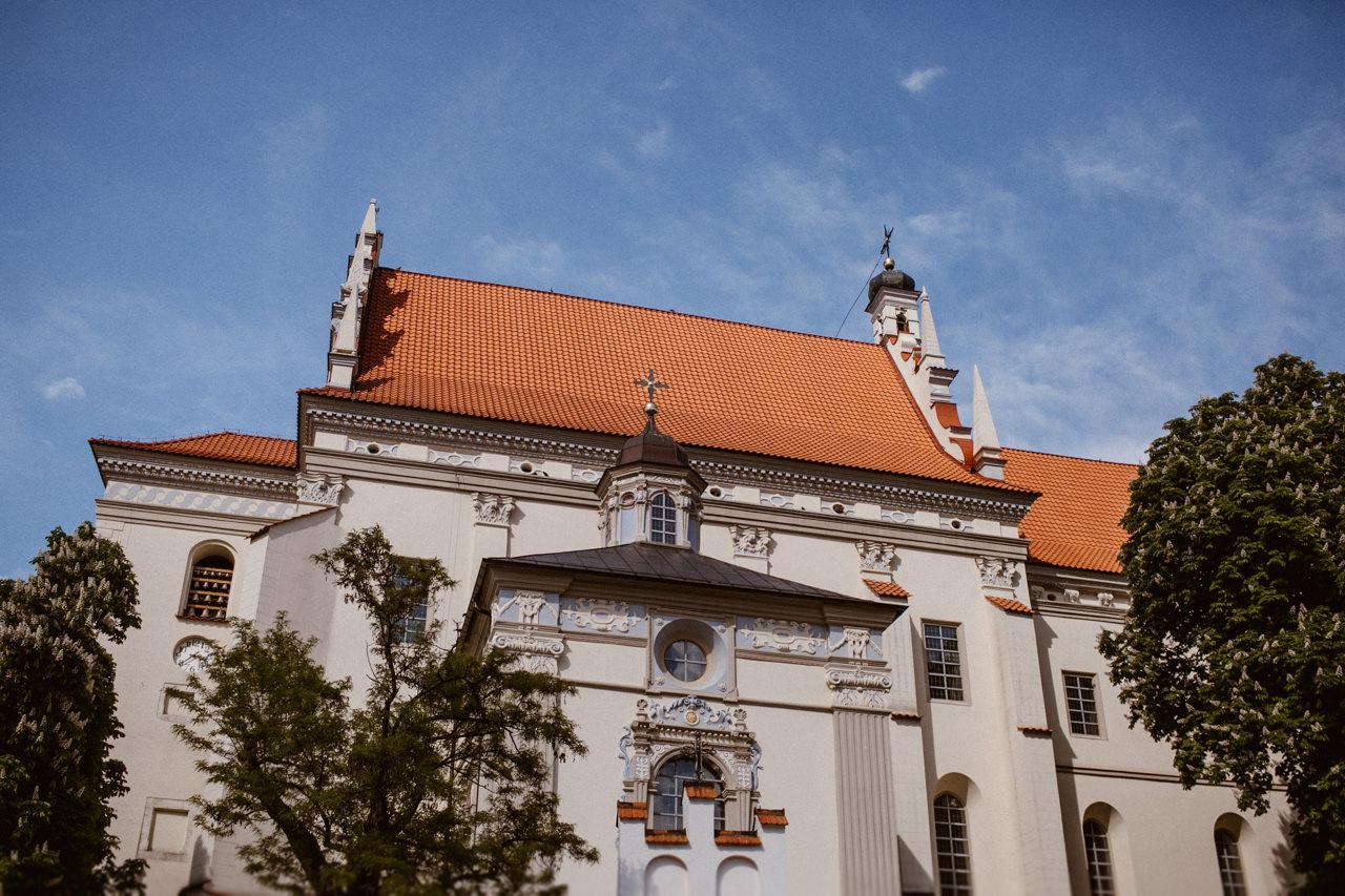 Ślub i wesele w Kazimierzu Dolnym - Folwark Walencja 9