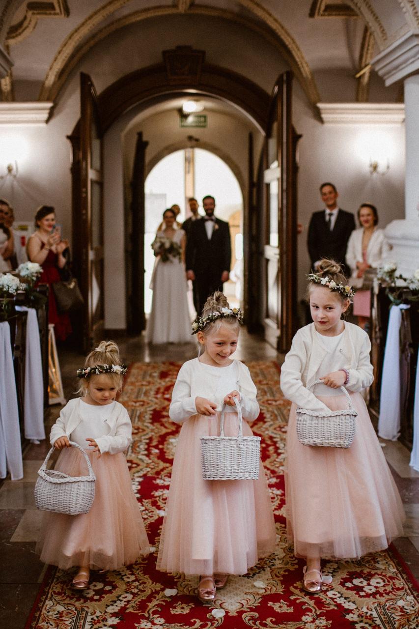Ślub i wesele w Kazimierzu Dolnym - Folwark Walencja 14