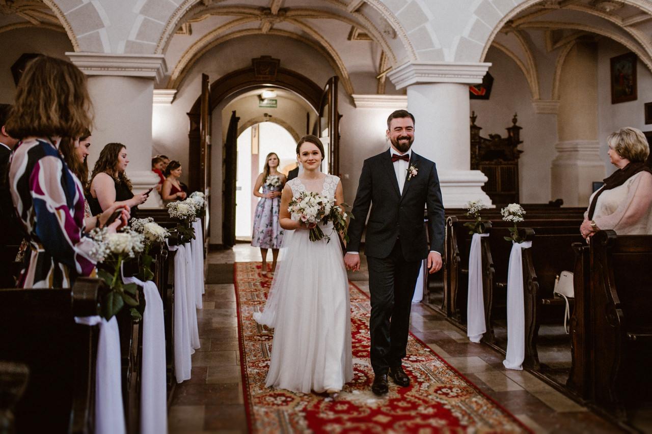 Ślub i wesele w Kazimierzu Dolnym - Folwark Walencja 15