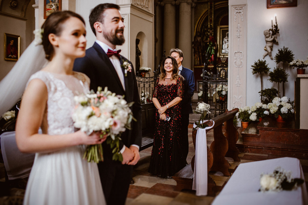 Ślub i wesele w Kazimierzu Dolnym - Folwark Walencja 16