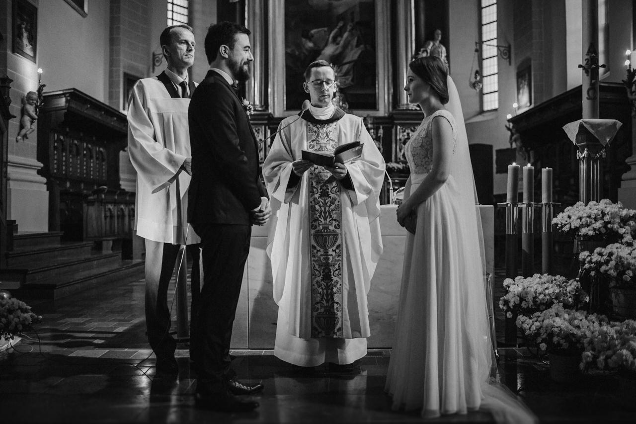 Ślub i wesele w Kazimierzu Dolnym - Folwark Walencja 19