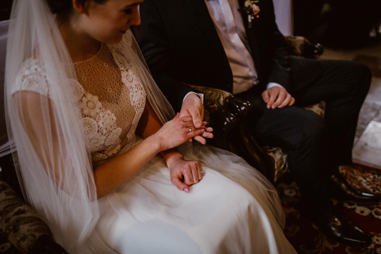 Ślub i wesele w Kazimierzu Dolnym - Folwark Walencja 26
