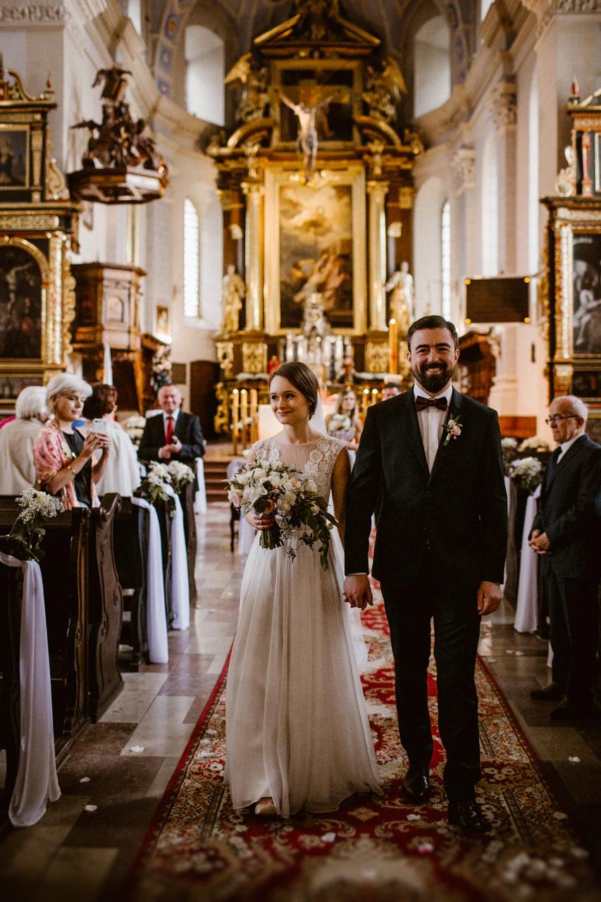 Ślub i wesele w Kazimierzu Dolnym - Folwark Walencja 28
