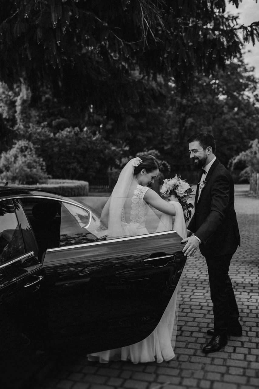 Ślub i wesele w Kazimierzu Dolnym - Folwark Walencja 31