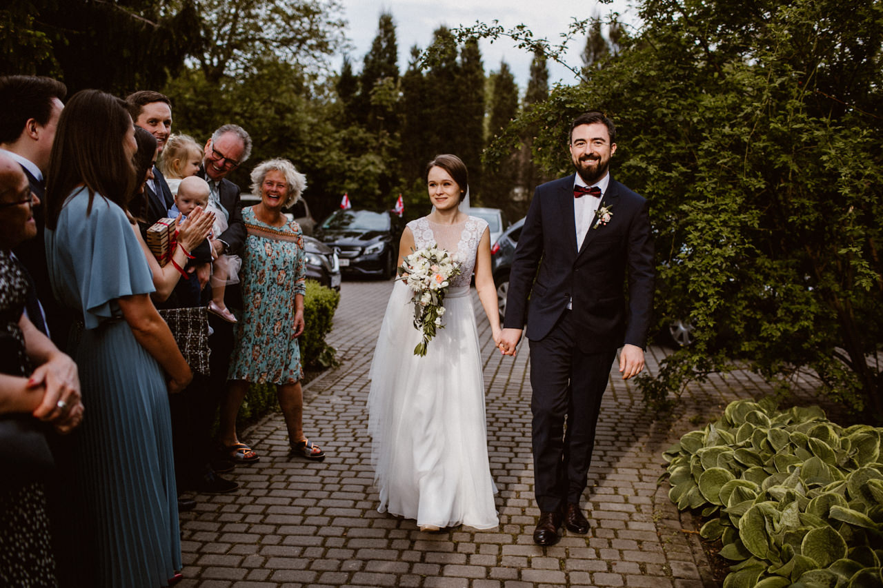Ślub i wesele w Kazimierzu Dolnym - Folwark Walencja 32