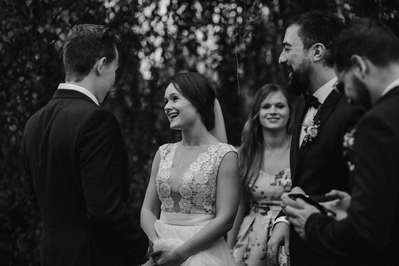 Ślub i wesele w Kazimierzu Dolnym - Folwark Walencja 35