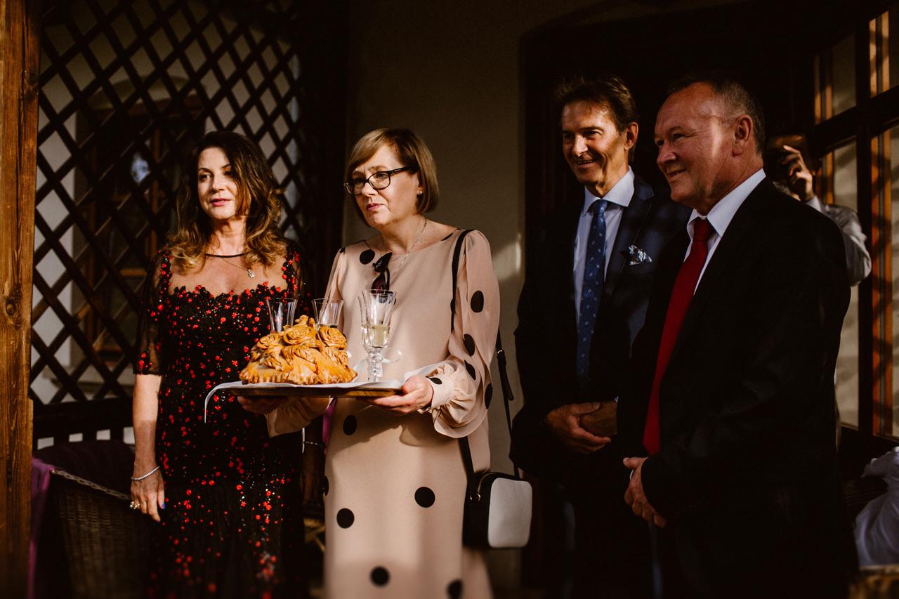 Ślub i wesele w Kazimierzu Dolnym - Folwark Walencja 36