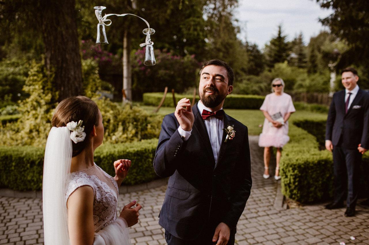 Ślub i wesele w Kazimierzu Dolnym - Folwark Walencja 37