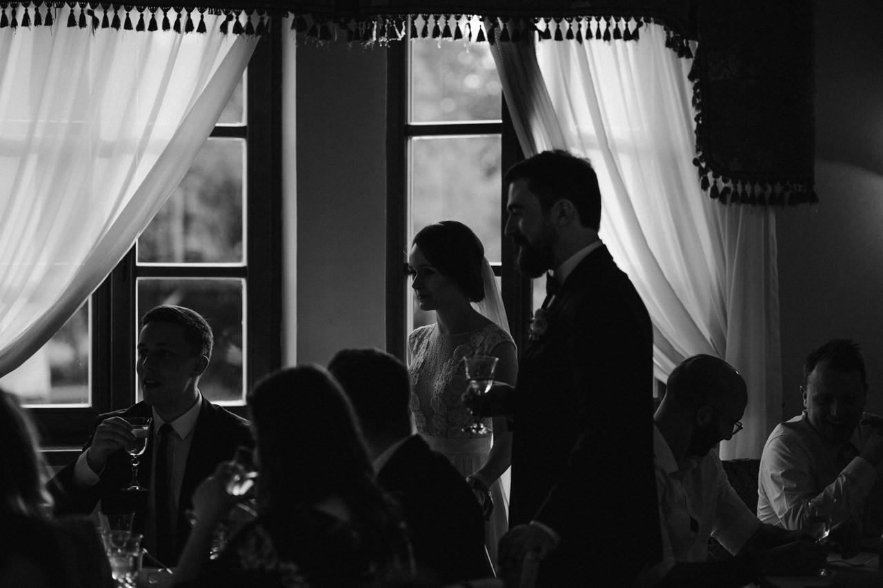 Ślub i wesele w Kazimierzu Dolnym - Folwark Walencja 39