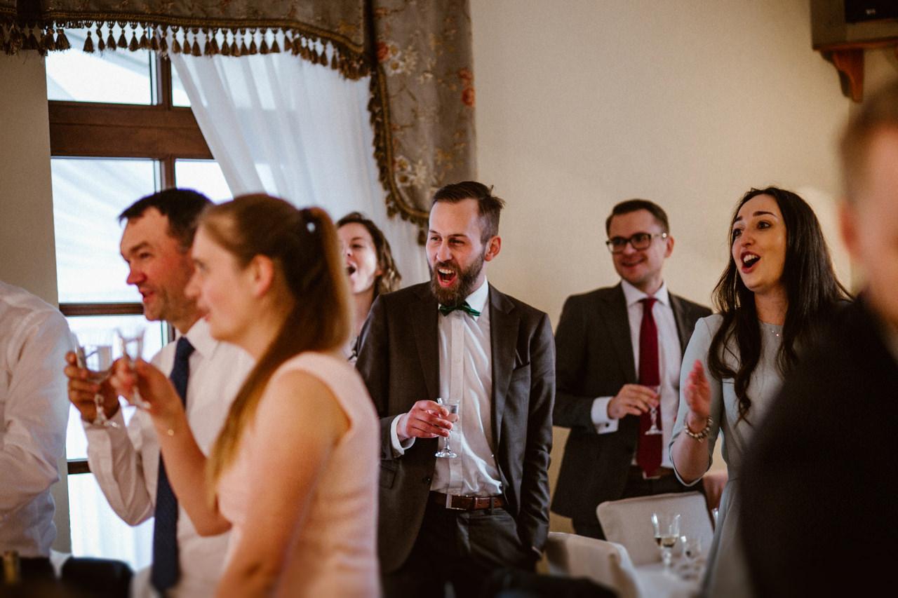 Ślub i wesele w Kazimierzu Dolnym - Folwark Walencja 40